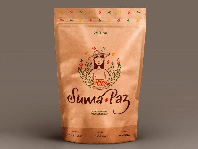 Packaging y bolsas para productos de alimentación