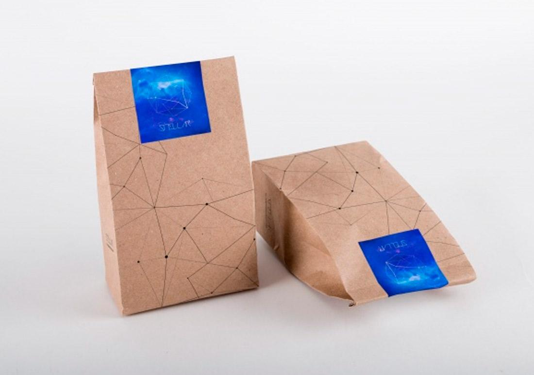 Bolsas de papel personalizadas y packaging para comercios en Gipuzkoa