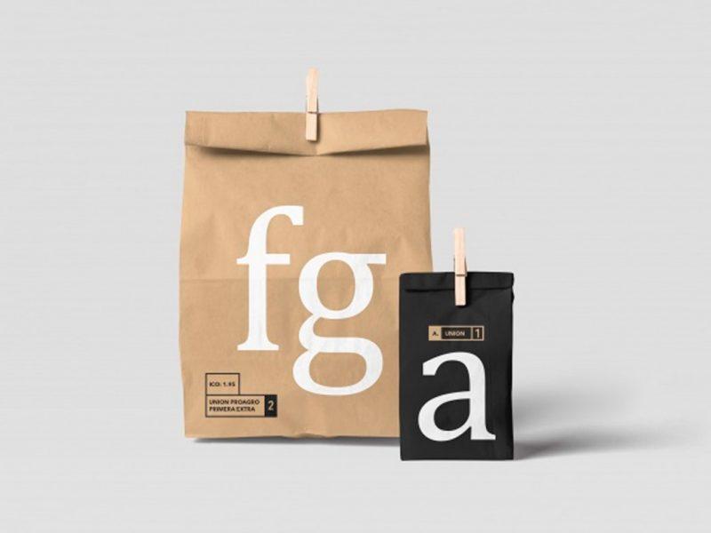 Bolsas con logo para comercios y tiendas en Gipuzkoa
